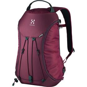 Haglöfs Corker Backpack Medium 18l purple